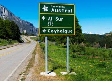 Carretera Austral Offroad