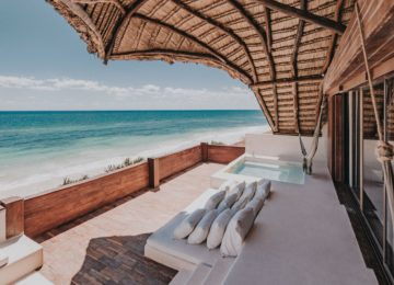 Casa Palapa©Papaya Playa Project Tulum, Member of Designhotels