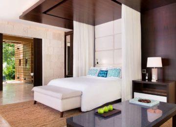 Casita Zimmer©Chablé Resort