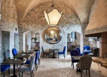 Castello del Nero©La Taverna