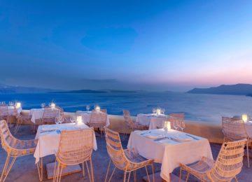 Charisma Restaurant©Mystique, A Luxury Collection Hotel