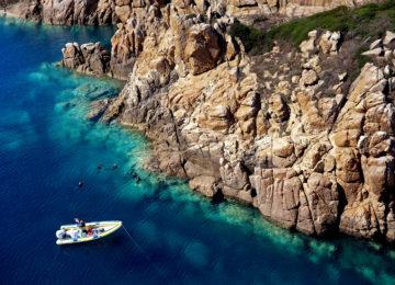 Chia Laguna Resort Sardinien_DIVING