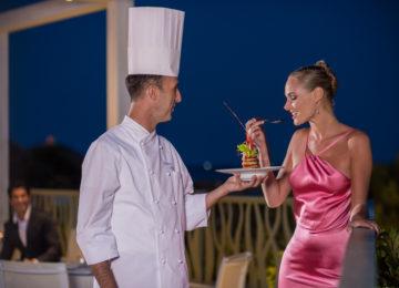 Chia Laguna Resort Sardinien_Lifestyle_Gourmet
