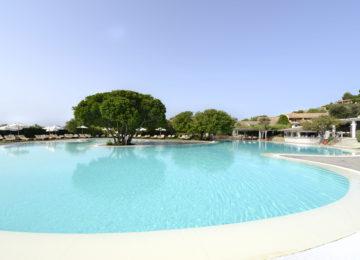 Europa – Italien, Sardinien, Chia Laguna Resort