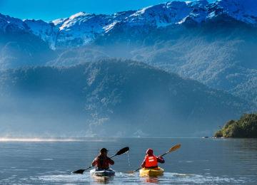 Chile Puyuhuapi, Patagonien Offroad – Carretera Austral & Ruta 40