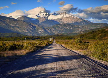 Südamerika - Chile, Argentinien: Patagonien Offroad Ruta 40