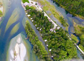 Clayoquot Wilderness Resort©Exterior