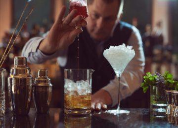 Cocktail©Adare Manor