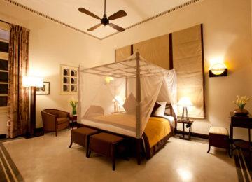 Colonial Suite © La Résidence Hue Hotel _ Spa