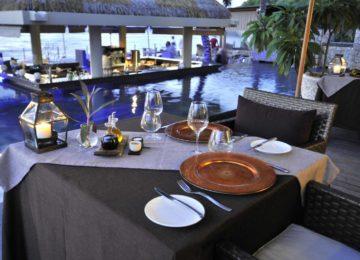 Combava-restaurant©Le Domaine de L'Orangeraie Resort & Spa, La Digue, Seychellen