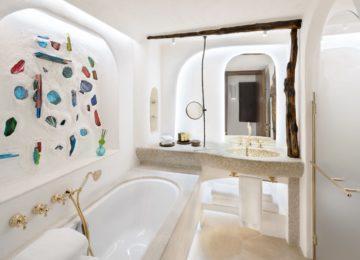 Premium Guest Bathroom