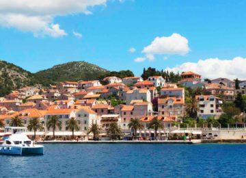 Croatia Yachtcharter