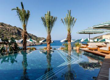 Daios Cove Luxury Resort & Villas_ Kreta_Pool_Ocean