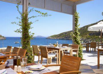 Daios Cove Luxury Resort & Villas_ Kreta_Taverna_Restaurant