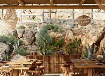 Daios Cove Luxury Resort & Villas_ Kreta_TheBeachHouse_Day_Restaurant