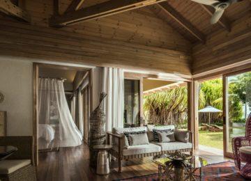 DESROCHES TWO-BEDROOM SUITE©Four Seasons Resort Desroches Island