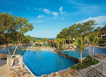 Luxushotel Costa Rica   Dreams Las Mareas