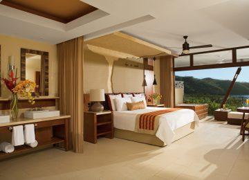 5★ Dreams Las Mareas,Costa Rica