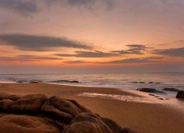 Sri Lanka Luxury Chena Huts © Chena Huts