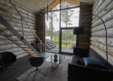 Arctic Retreat Sweden