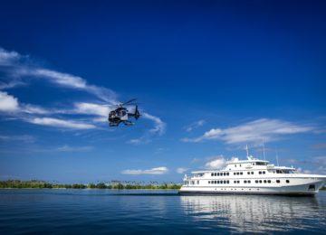 David Kirkland©True North Adventure Cruises
