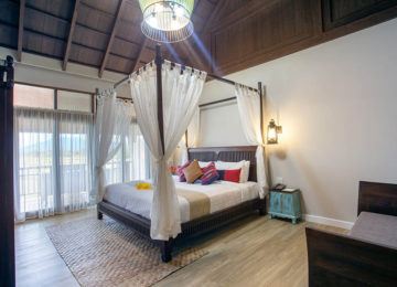 Deluxe © Sriwilai Sukkothai Hotel