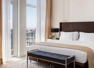 Deluxe Lounge Suite©Hotel Alvear Palace