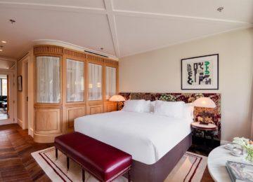 Deluxe Premium©BLESS Hotel Madrid