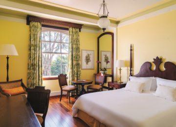 Deluxe Room©Belmond Hotel das Cataratas