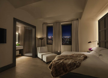Deluxe Room©The Edition New York