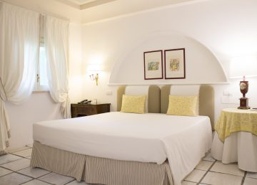 Deluxe Room©ll Melograno Apulien