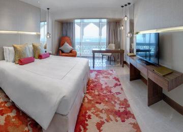Deluxe Room © Taj Mahal Palace Mumbai