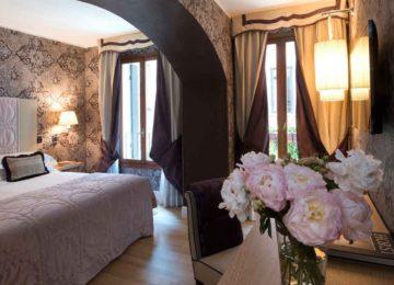 Deluxe-Room ©Starhotels