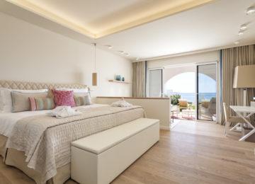 Vila Vita Parc Resort & Spa ©Algarve, Deluxe Sea View