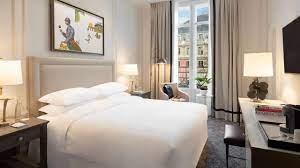 Deluxe Zimmer Hotel Du Louvre
