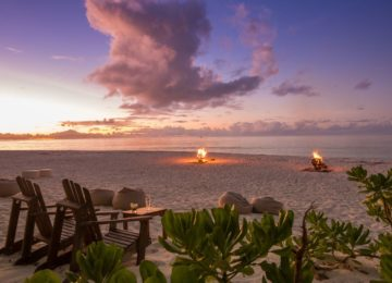 Denis_Private_Island_Seychellen_Night