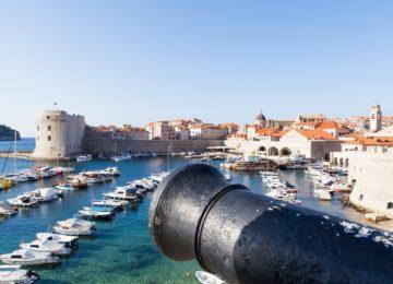 Villa Dubrovnik Kroatien