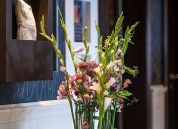 Blumen Sölring Hof Sylt