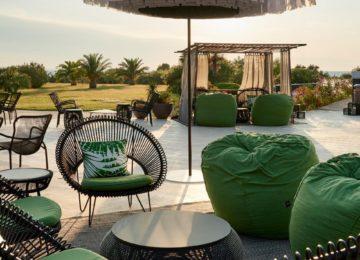 Terrasse der Sotto Voce Bar©Falkensteiner Hotel & Spa Iadera, Punta Skala