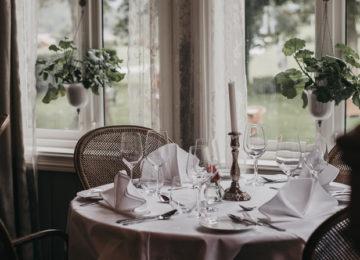 Dining©Hotel Union Øye Norangsfjorden