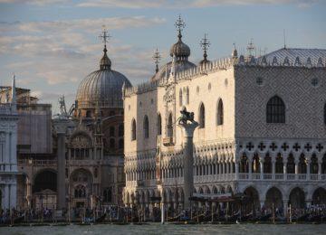 Europa – Italien, Venedig