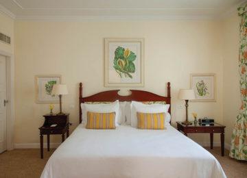 Doppelzimmer © Belmond Copacabana Palace