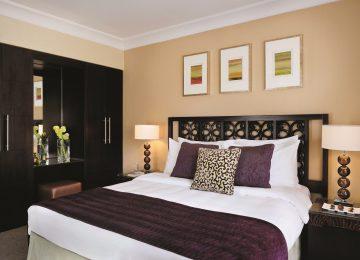 Doppelzimmer © Mövenpick Hotels & Resorts