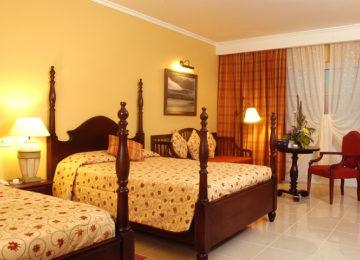 Doppelzimmer Grand Hotel Iberostar Trinidad © Iberostar