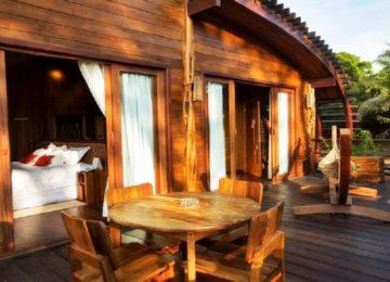 Double Deluxe Suite , Macucu suite ©Mirante do Gaviao Amazonas Lodge