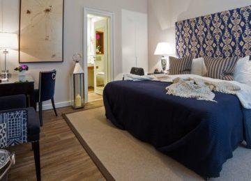 Double-room©Boutique Hotel Stari Grad