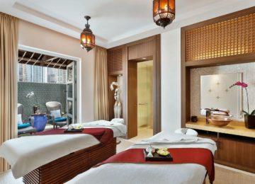 Dubai The Ritz Carlton_Spa