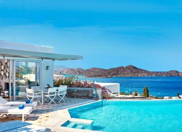 VILLA_Elounda Gulf Villas Kreta