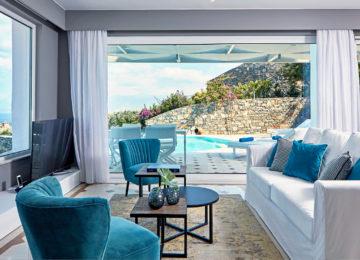 Elounda Gulf Villas Kreta