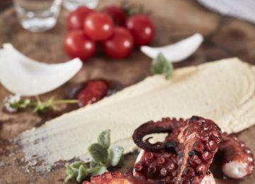 Gastronomy_Elounda Gulf Villas Kreta